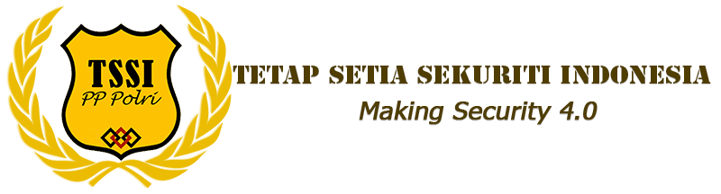 TSSI PP POLRI - Making Security 4.0